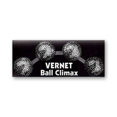 >Balls Climax by Vernet - Trick