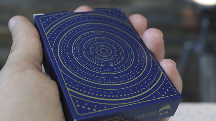 >Le Cercle Playing Cards